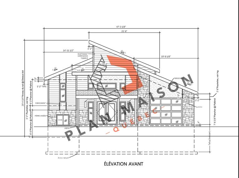 plan de renovation de maison