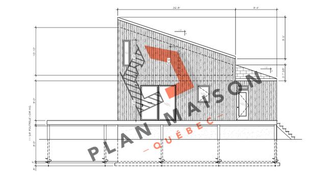 plan pour construire une maison 4
