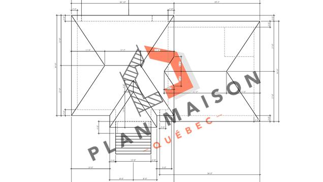 maison et plan de construction 8
