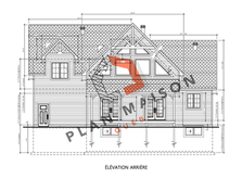 plan de maison construction 3