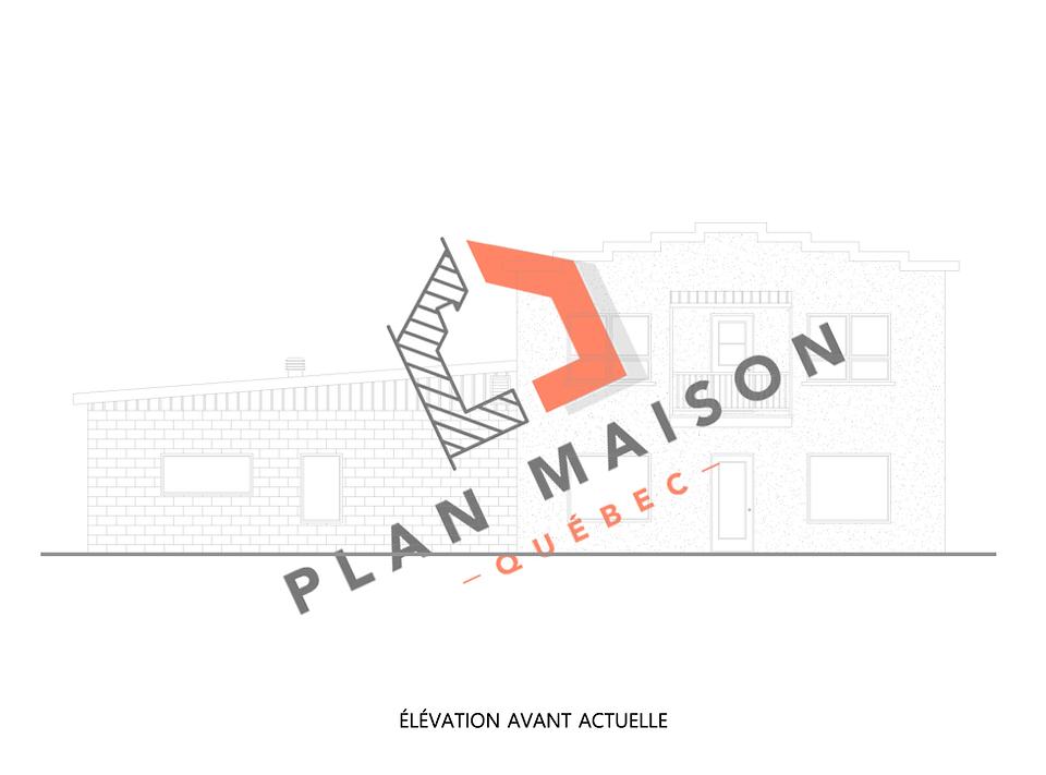 Plan rénovation maison