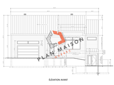 plan construction maison 1