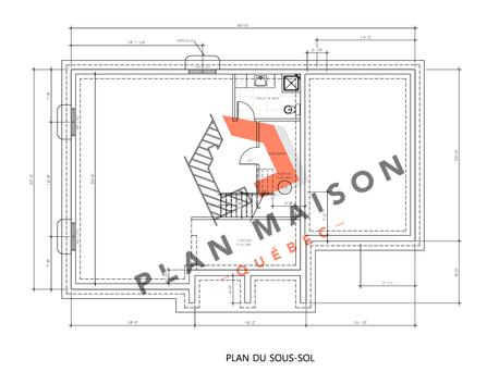 concevoir plan de maison 5