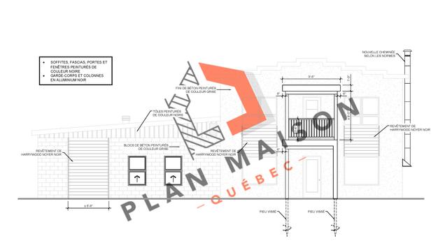 plan renovation maison 6