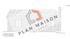 plan maison renovation 1