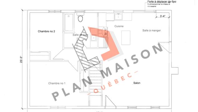 plan maison renovation 10