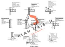 maison et plan de construction 9