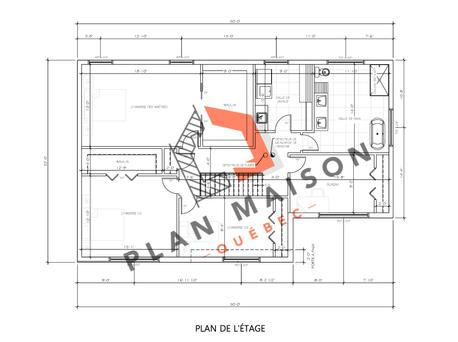 concevoir plan de maison 7