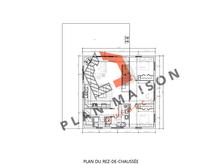 plan pour construire une maison 6