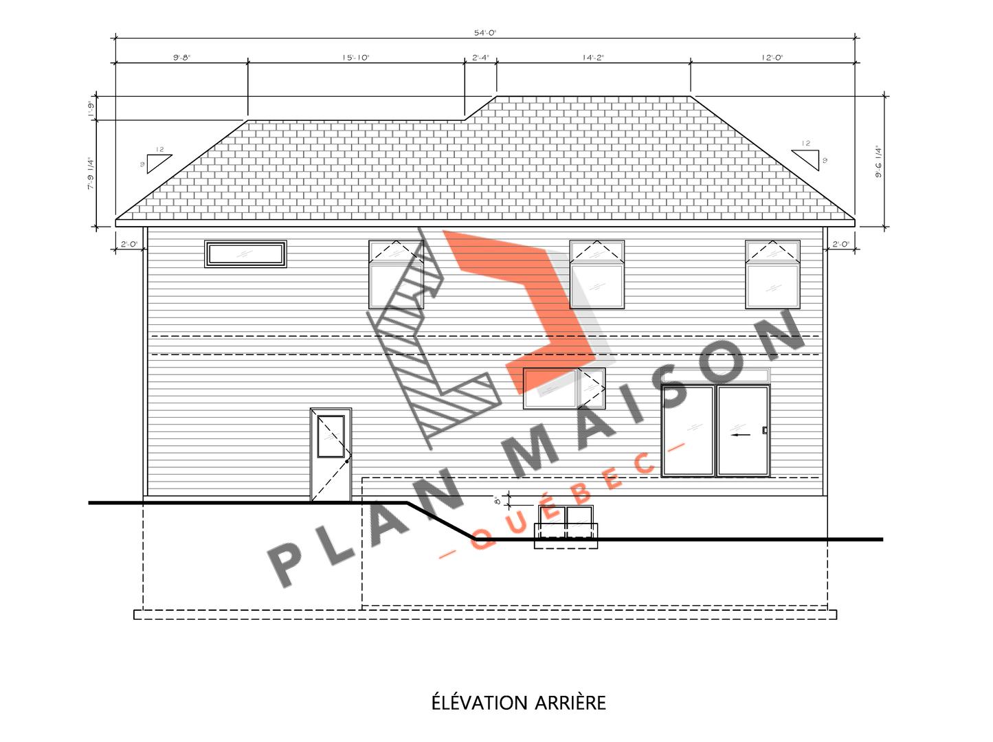 concevoir plan de maison 3