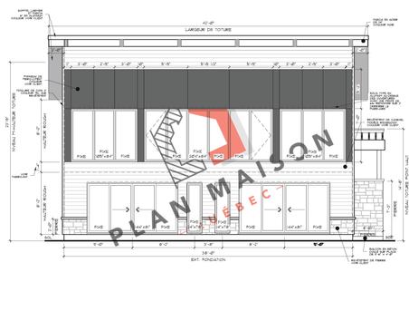 construire maison plan 1