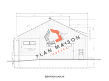 plan construction maison 2