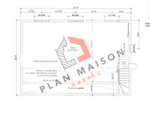 plan maison renovation 11