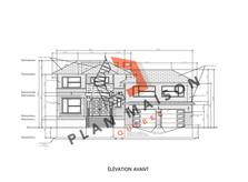 maison et plan de construction 1