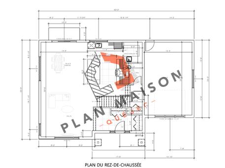 concevoir plan de maison 6
