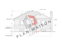 plan maison a construire 1