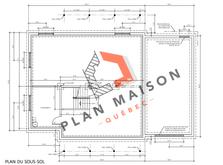 plan de maison construction 5