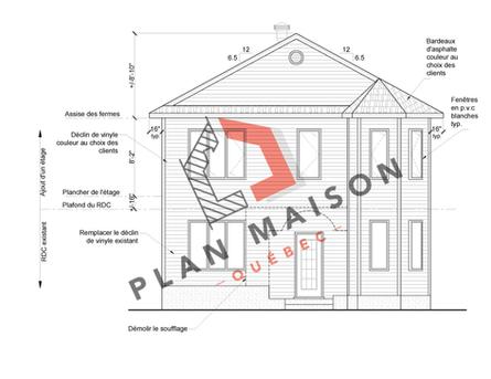 conception de plans 1