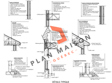 plan de maison construction 9
