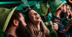 7 Irish Phrases Guaranteed to Make You Smile