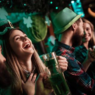 St. Patrick's Day 2021: Feeling Lucky?