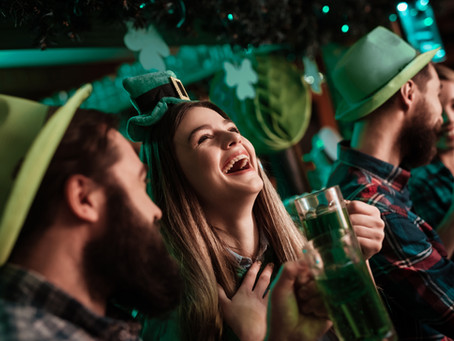 St. Patrick's Day Safety Tips