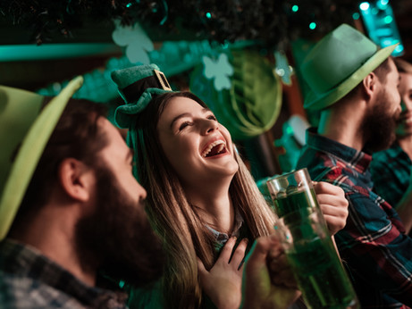 Conheça o Saint Patrick's Day!