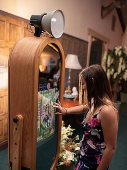 Espelho Meu Photobooth