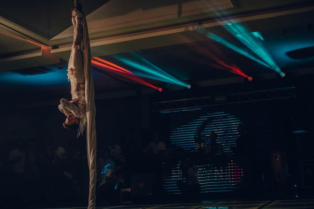 Circo Aéreo