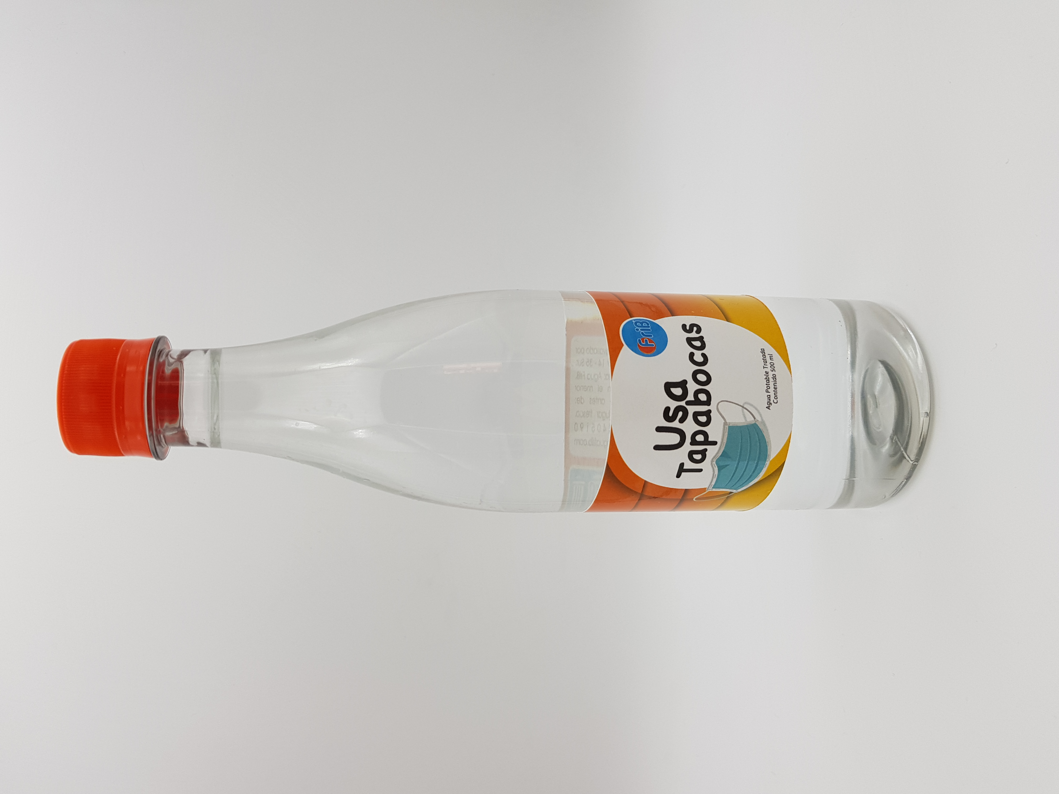 Agua FriB