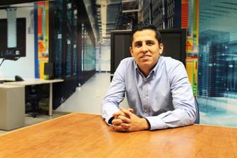 Mto. Juan Pablo Lopez Ortuño