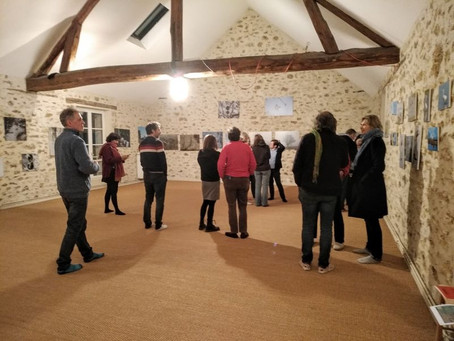 Expo photo Nature et Permaculture