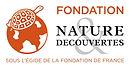Logo Fondation Nature & Découvertes