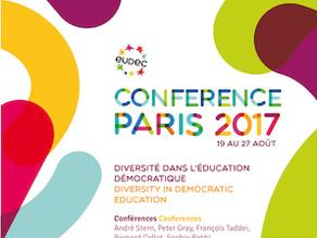 ConférenceEUDEC 2017