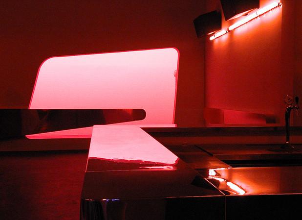 Milchbar / Suzanne Faltenbacher - studioacht