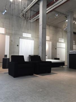 Store nachtstudio / studioacht Architektur