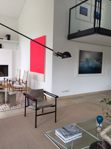 Appartment / studioacht