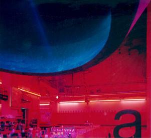 Milchbar / studioacht - Suzanne Faltenbacher