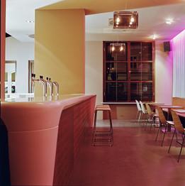 studioacht / Suzanne Faltenbacher / Architekt