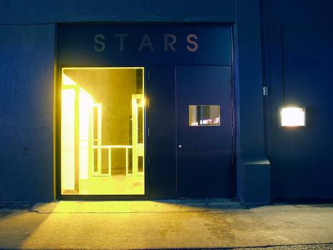 studioacht / STARS Club München