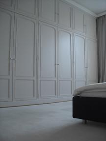 studioacht Architektur - Appartment München