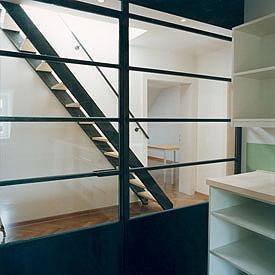 studioacht - Architektur München