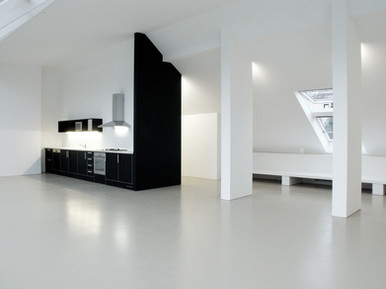 studioacht Architektur München- Appartment
