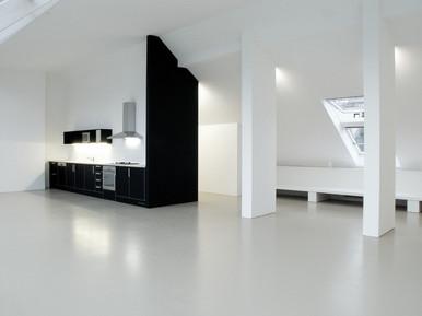 studioacht Architektur München- Appartment