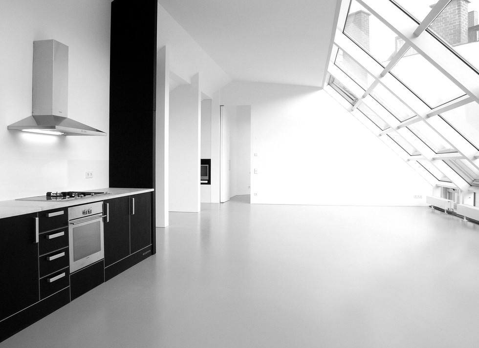 Architektur München / studioacht - Suzanne Faltenbacher