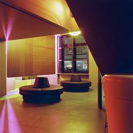 Club Design / studioacht - Suzanne Faltenbacher