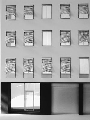 Faltenbacher Suzanne - studioacht Architektur
