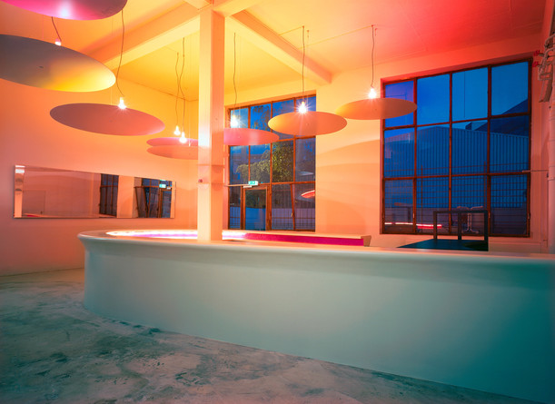 studioacht / Suzanne Faltenbacher / Projekt Raum 8