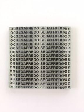 Art Work Café SEGAFREDO - Suzanne Faltenbacher