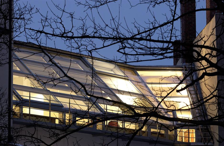 Wohnarchitektur / studioacht - Suzanne Faltenbacher / Architektur & Interior
